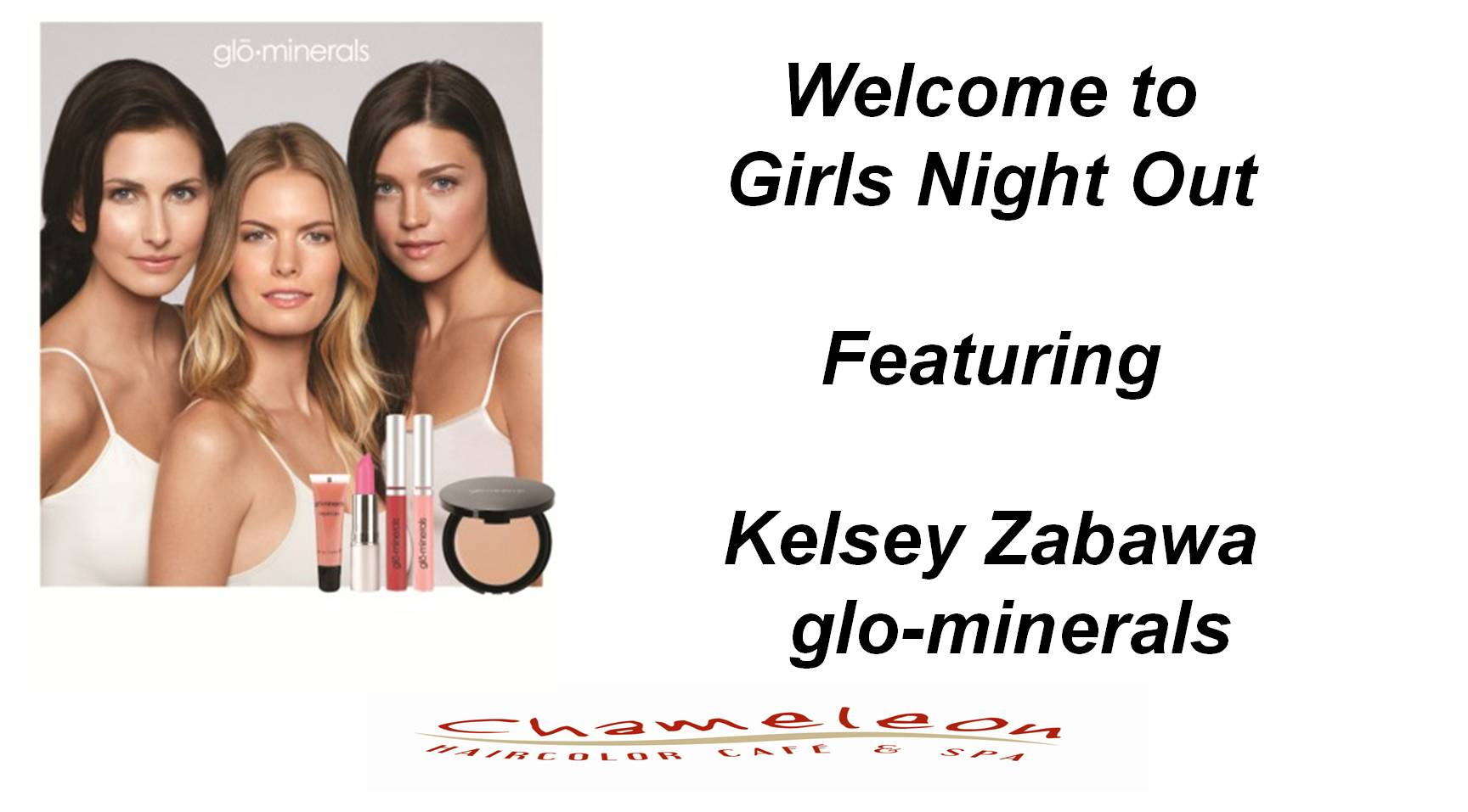glo girls night out